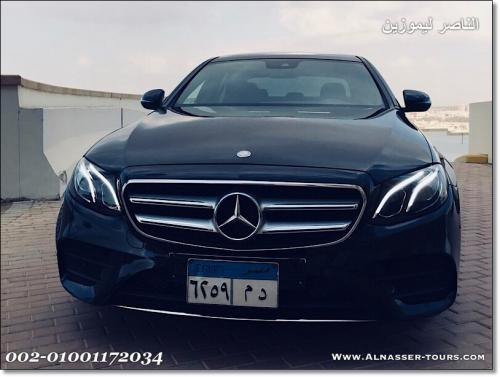 mercedes e200 2018 car rental  5